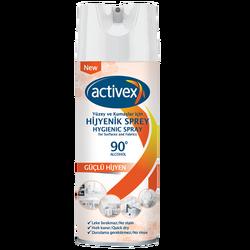 ACTIVEX - Hygienic Spray 400 ml