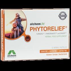 ALCHEMLIFE - Phytorelief 12 Herbal Pastilles