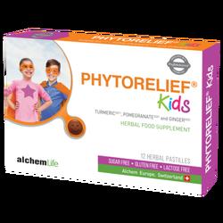ALCHEMLIFE - Phytorelief Çocuklar İçin Pastil 12 Adet