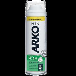 ARKO - Anti-Irritation Shaving Foam 200 ml 1+1