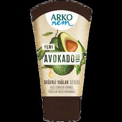 ARKO - Değerli Yağlar Avokado Yağı El Kremi 60 ml