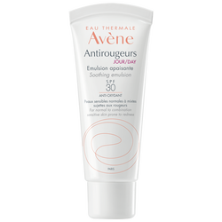 AVENE - Antirougeurs Day Soothing Emulsion spf 30 Anti-oxydant