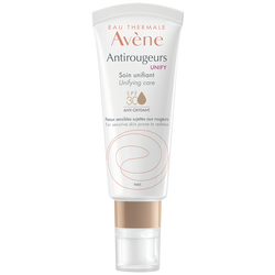 AVENE - Antirougeurs Unify SPF 30