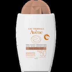 AVENE - Fluide Mineral Teintee SPF 50+