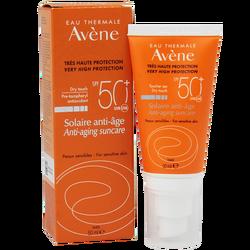 AVENE - Solaire Anti-Age SPF 50+