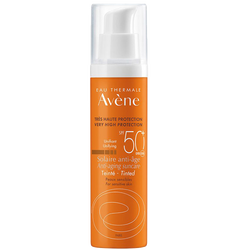AVENE - Solaire Anti-Age SPF 50+ Tinted 50 ml