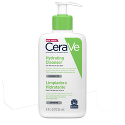 CERAVE - Hydrating Cleanser 236 ml