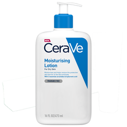 CERAVE - Moisturising Lotion 473 ml