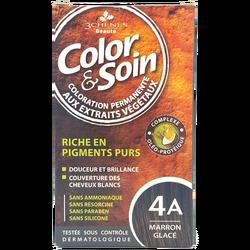 COLOR SOIN - Color Soin 4A Kestane Şekeri