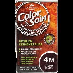 COLOR SOIN - Color Soin 4M Maun Kestanesi