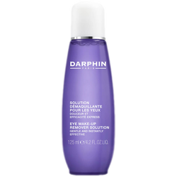 DARPHIN - Eye Make-up Remover Solution 125 ml