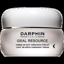 DARPHIN - Ideal Resource Light RE-Brirth Overnight Cream