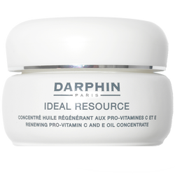 DARPHIN - Ideal Resource Renewing Pro-vitamin C&E Oil Concentrate