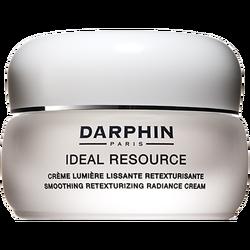 DARPHIN - Ideal Resource Smoothing Retexturizing Radiance Cream 50 ml