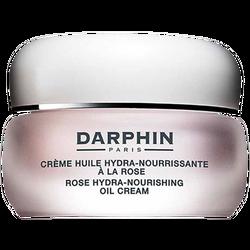 DARPHIN - Rose Hydra-Nourishing Oil Cream 50 ml