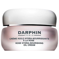 DARPHIN - Rose Hydra-Nourishing Oil Cream