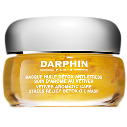 DARPHIN - Vetiver Aromatic Care Stress Relief Detox Oil Mask