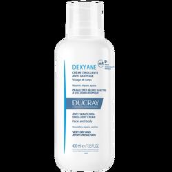 DUCRAY - Dexyane Creme Emolliente Anti Grattage 400 ml