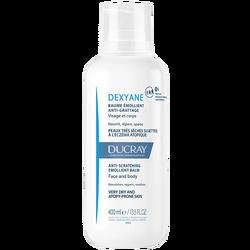 DUCRAY - Dexyane Baume Emolliente Anti Grattage 400 ml
