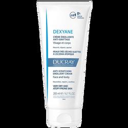 DUCRAY - Dexyane Creme Emolliente Anti Grattage 200 ml