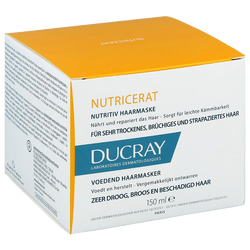DUCRAY - Nutricerat Masque Nutritif 150 ml