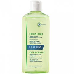 DUCRAY - Extra-Doux Shampooing 400 ml