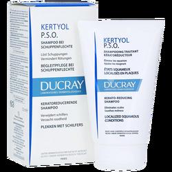 DUCRAY - Kertyol P.S.O Shampooing 125 ml