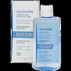 DUCRAY - Squanorm Lotion Au Zinc Antıpelliculaire 200 ml