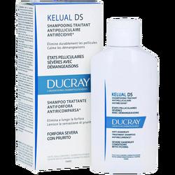 DUCRAY - Kelual DS Shampooing Traitant 100 ml