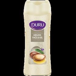 DURU - Argan Yağı & Kil Banyo ve Duş Jeli 450 ml