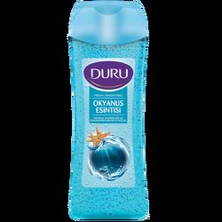 DURU - Okyanus Tazeliği Veren Banyo ve Duş Jeli 450 ml