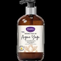 DURU - Argan Yağı İçeren Sıvı Sabun 500 ml