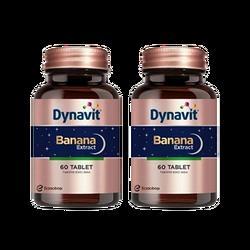 DYNAVİT - Banana Extract 60 Tablet