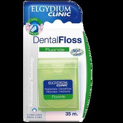 ELGYDIUM - Dental Floss Fluoride