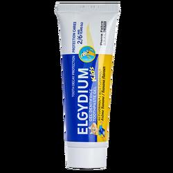 ELGYDIUM - 2-6 Yaş Çocuk Diş Macunu 50 ml