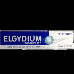 ELGYDIUM - Whitening Toothpaste 75 ml
