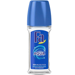 FA - Aqua 48 H Roll-On 50 ml