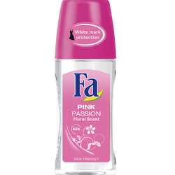 FA - Pink Passion 48 H Roll-On 50 ml