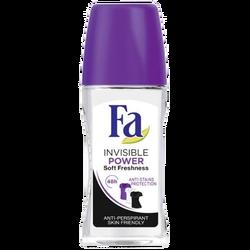 FA - Invısıble Powder 48 H Roll-On 50 ml