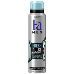 FA - Men Fresh Pulse 48 H Deodorant 150 ml