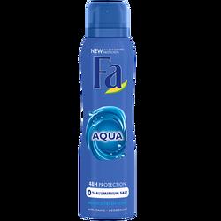 FA - Aqua 48 H Deodorant 150 ml