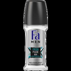 FA - Men Fresh Pulse 48 H Roll-On 50 ml