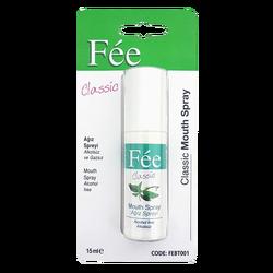 FE - Classic Mouth Spray 15 ml