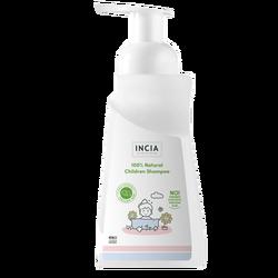 INCIA - Çocuklar İçin Doğal Saç Ve Vücut Şampuanı 350 ml