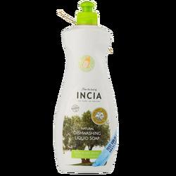 INCIA - Natural Dıshwashing Liquid Soap 500 ml