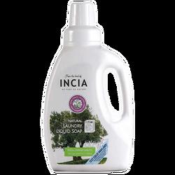 INCIA - Natural Laundry Liquid Soap 750 ml