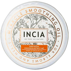 INCIA - Miracle Smoothing Oil 50 ml
