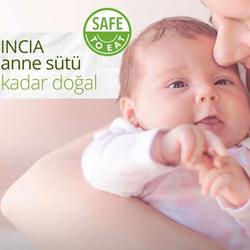 INCIA - Diaper Rash Preventive Gel Cream 60 ml