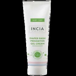 INCIA - Pişik Önleyici Jel Krem 60 ml