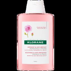 KLORANE - Apaisant & Anti Irritant Shampooing a la Pivoine 200 ml